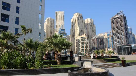 Signature Hotel Apartment Marina & Spa