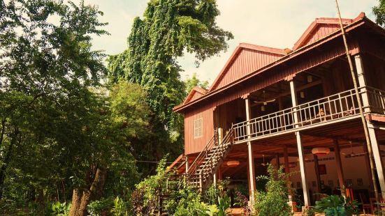 阿倫湄公賓館