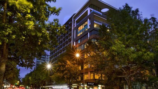 Quest on Hobson Serviced Apartments Auckland