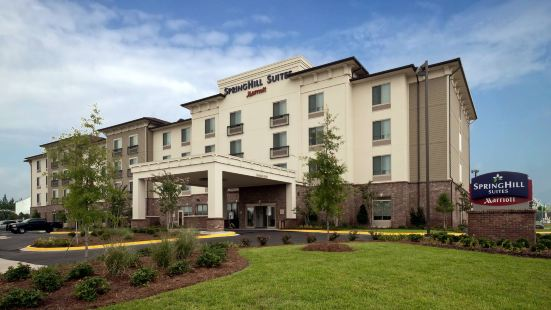 SpringHill Suites by Marriott Lafayette South at River Ranch