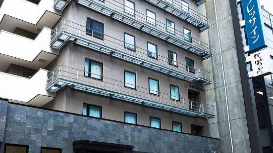 Sotetsu Fresa Inn Osaka-Yodoyabashi
