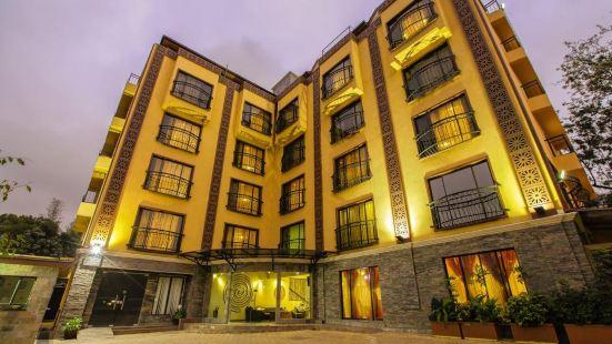 內羅畢帝王酒店