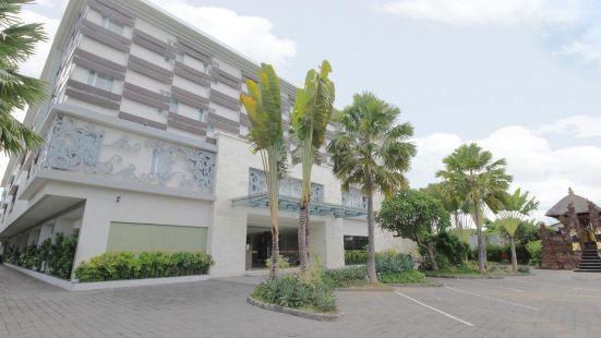 Airy Kuta Galeria Bypass Ngurah Rai 39 Bali