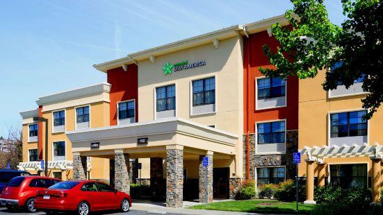 聖羅莎北美洲長住酒店