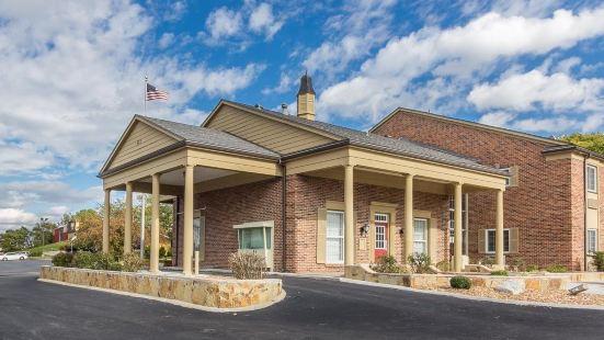 橡樹堪薩斯城賓館