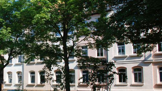 Pension Leipzig Georgplatz