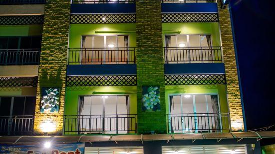 Z-Talay House Krabi