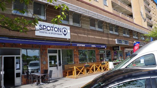 Spoton Hotel