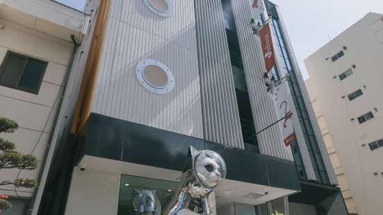 WeBase Hakata Hostel