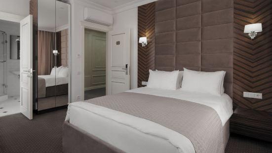 倫敦精品酒店