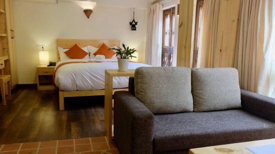 蒂米拉酒店