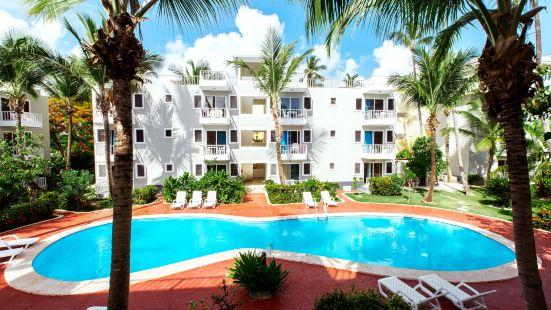 杜卡西套房屋頂游泳池海灘俱樂部 Spa 酒店