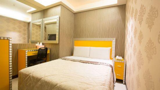 台北幸福戀人精品旅館