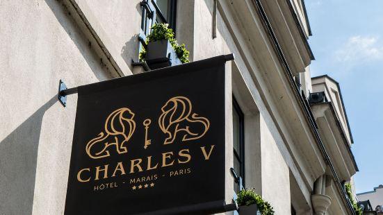 查爾斯 V 酒店
