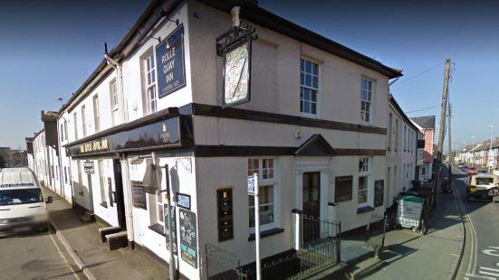 The Rolle Quay Inn
