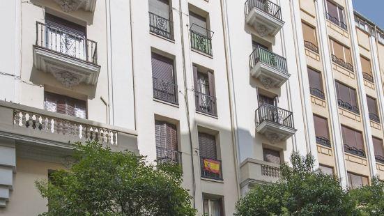 Apartamento Retiro III