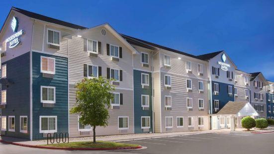 WoodSpring Suites Austin Northwest Research Blvd