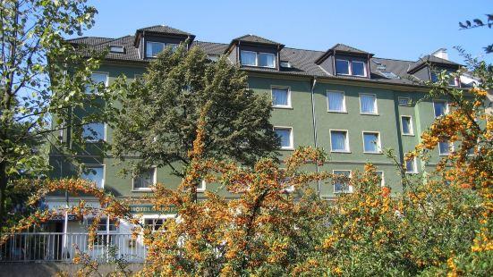 多特蒙德吉爾登霍夫韋斯特佛爾倫哈倫酒店