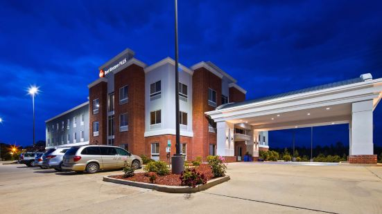 Best Western Plus Philadelphia-Choctaw Hotel and Suites