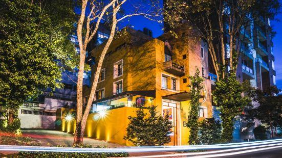 Hotel Emaus Bogotá