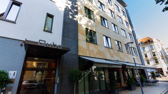 쿠베 하이델베르크 호텔