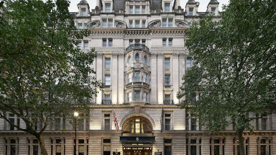 Club Quarters Hotel, Trafalgar Square London