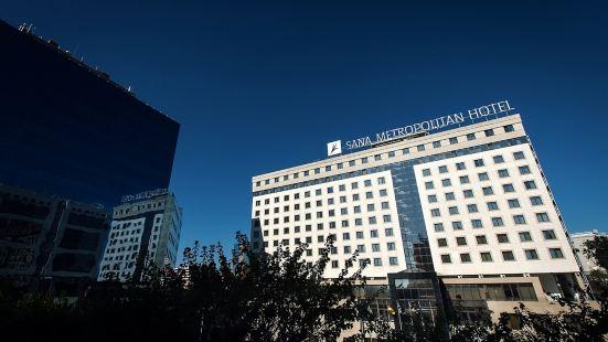 사나 메트로폴리탄 파크 호텔