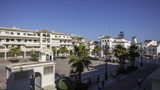 Apartamento Plaza de España