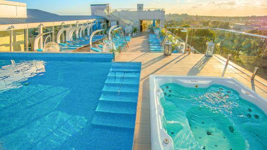 尼莫海豚SPA酒店