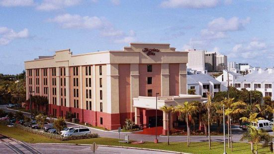 Hampton Inn Miami/Dadeland