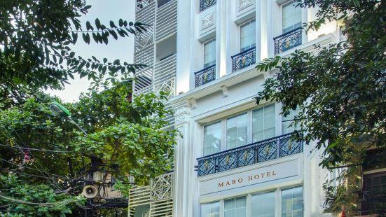 마로 호텔