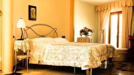 佩斯基奇魅力家庭旅館