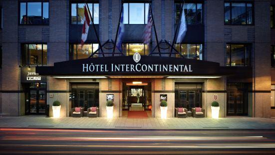 蒙特利爾洲際酒店