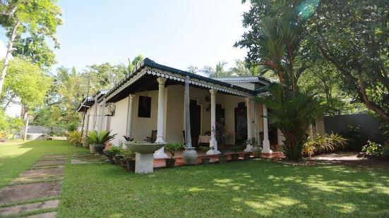 坦巴拉別墅烏納瓦圖納酒店