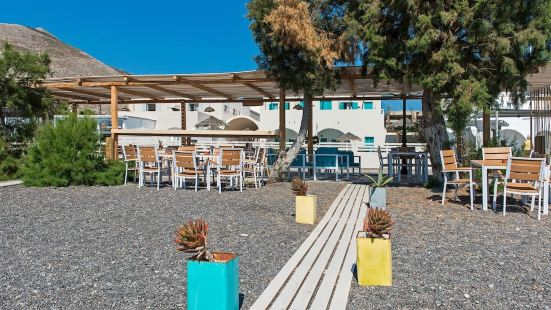 尼西亞海灘套房公寓式酒店