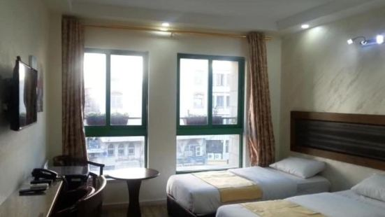 Hawa Amman Hotel