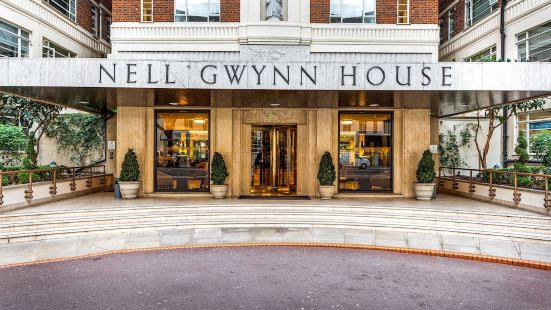 Nell Gwynn House Apartment