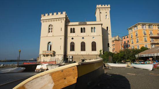 米拉馬雷城堡酒店