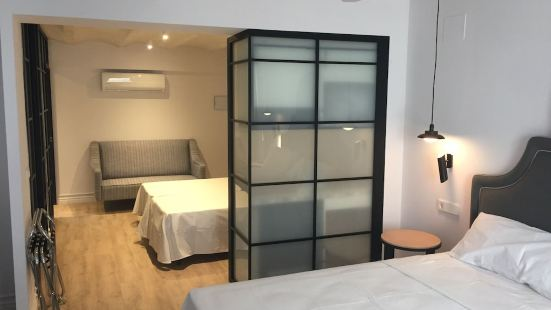 Apartamentos Hom Sevilla