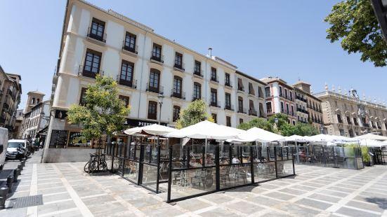 Bibo Suites Plaza Nueva