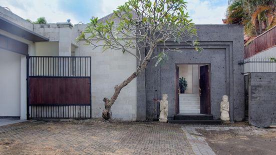 Villa Harmony Canggu