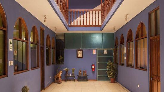 Hostal Cusco Agency Inn