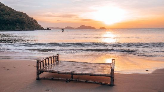 Calitang Beach Resort|Calitang Beach Resort