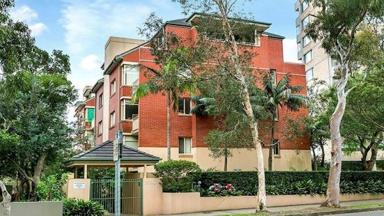 One Bedroom Apartment Gerard Street (Ger29)