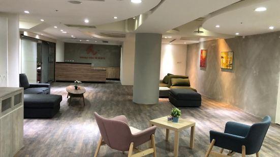 Homy Inn Zhongxiao Dunhua
