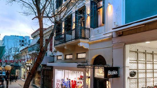 雅典莊園之家套房公寓酒店