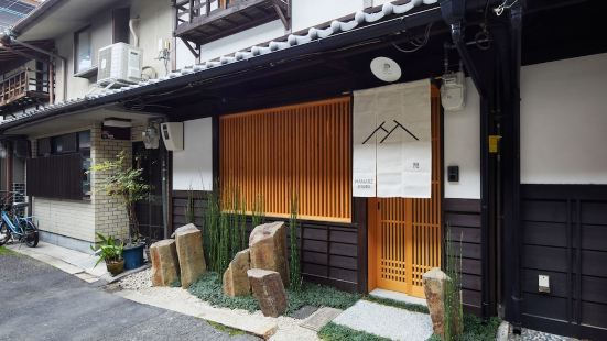 Hanare Kyoto IN