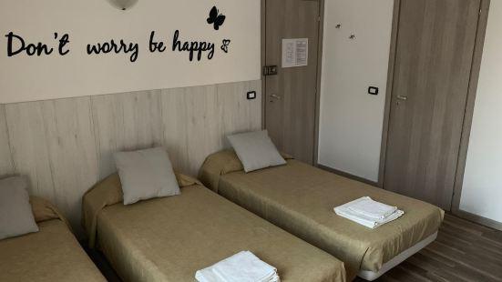 多穆斯尼可萊阿菲塔卡梅爾酒店