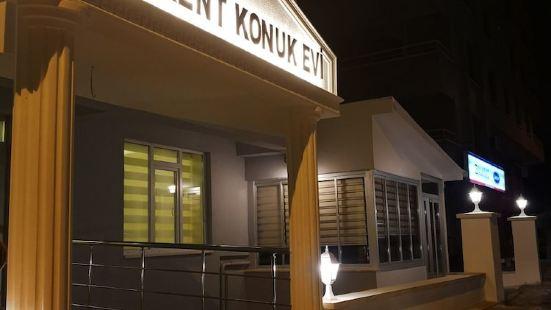 Baskent Konukevi