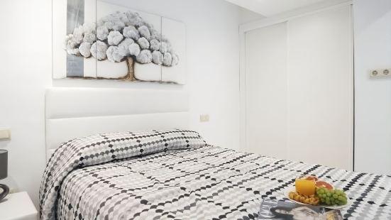 RETIRO Apartment II